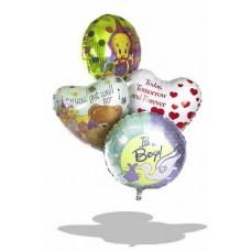 One 45cm Helium Balloon