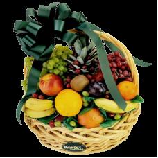 Colorful Fruits Hamper